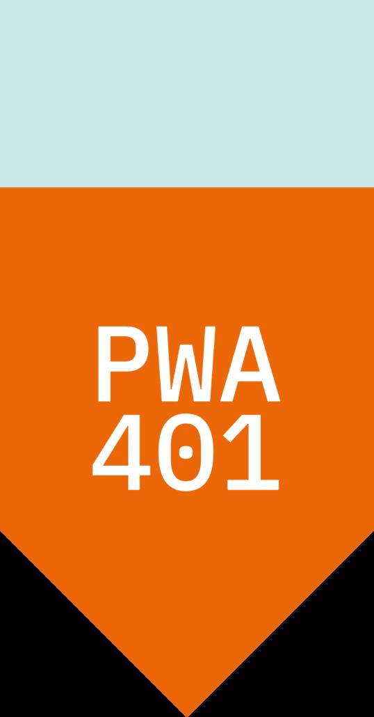 PWA 401